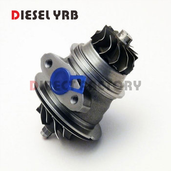 Turbine turbocharger chra TD03 49131-05403 cartridge 49131-05313 turbo charger core for Ford Transit VI 2.2 TDCi Duratorq TDCi