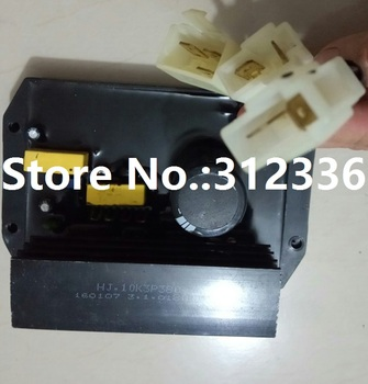 HJ.10K3P380 HJ 10K3P380 HJ10K3P380 Three Phase AVR Gasoline Generator 10kW spare parts Automatic Voltage Regulator