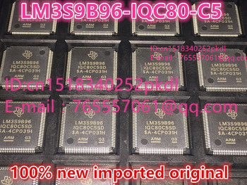 2016+  new imported original LM3S9B96 LM3S9B96-IQC80-C5 LQFP100  microcontroller -MCU chip