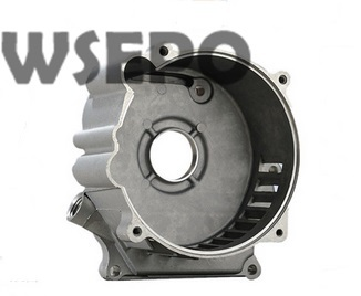 Chongqing Quality!Crankcase Cover for 152F 2.5HP 97CC Gasoline Engine, 1KW Generator Side Cover