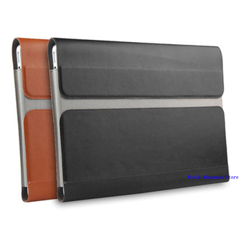 PU Leather Sleeve Cover For Xiaomi Mipro 15.6