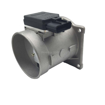 AFLS-127RM NEW MASS AIR FLOW SENSOR METER MAF AFM F50F-12B579-AA FOR FORD F250 F350 E250 E350 Mustang LINCOLN Navigator V8